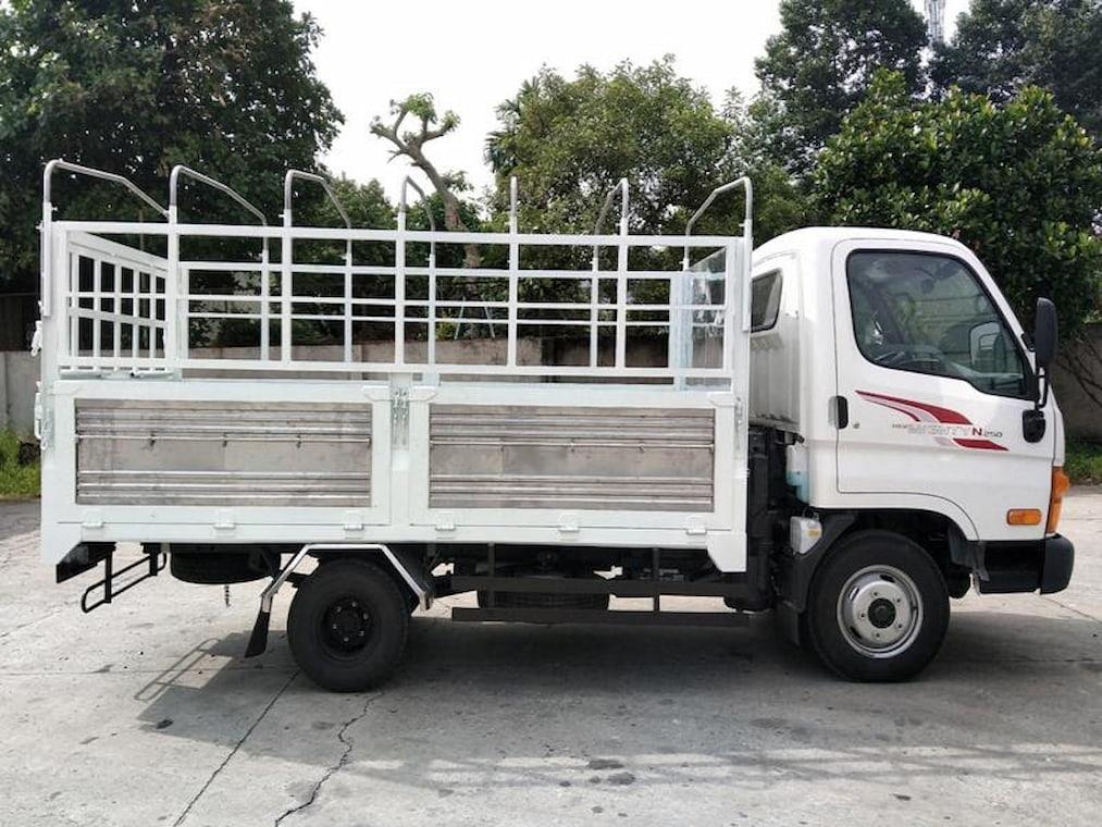 Xe tải Hyundai N250 2.5 tấn