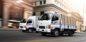 Xe tải Hyundai N250 2.2 tấn