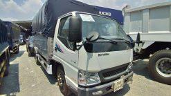 Xe tải Đô Thành