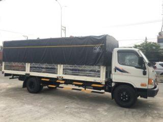 Xe tải Hyundai