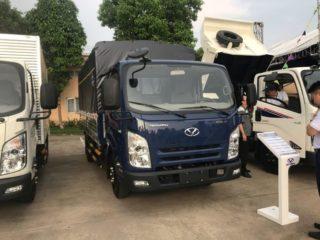 Xe tải IZ Đô Thành