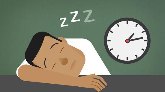 Hiểu về giấc ngủ