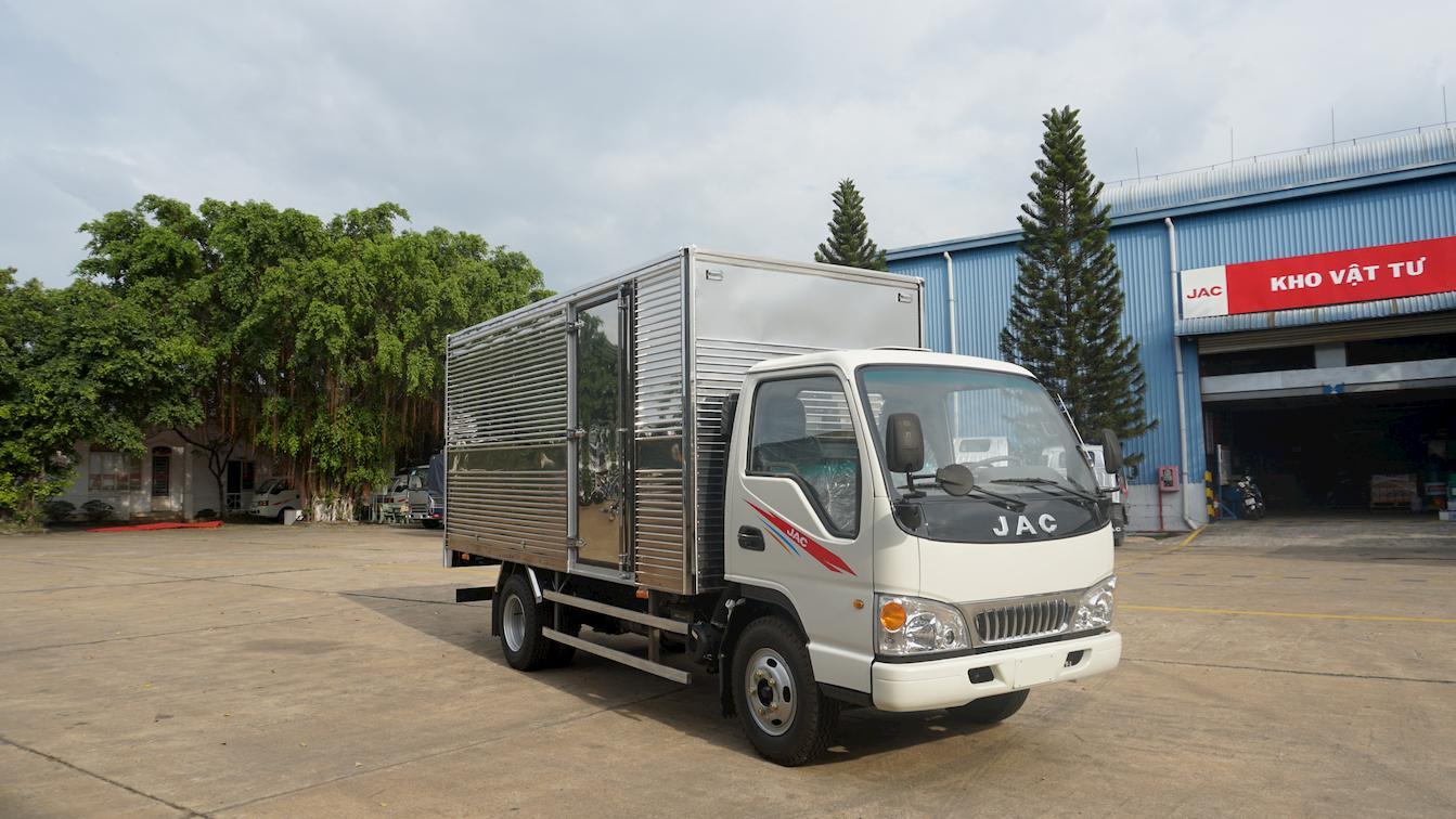 Xe tải JAC 2.5 tấn L250