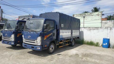 Hình đại diện xe tải Tera 240L Daehan