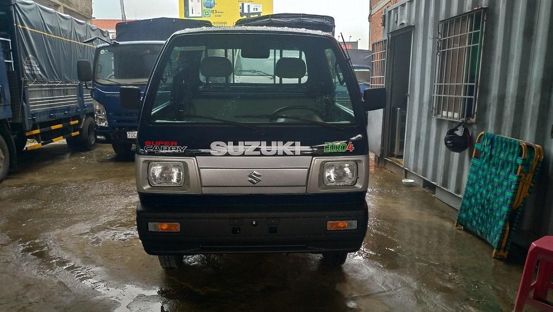 Ngoại thất xe tải SUZUKI 650kg