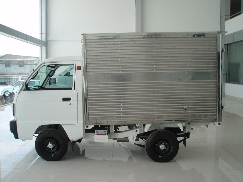 Xe tải 1 tấn SUZUKI