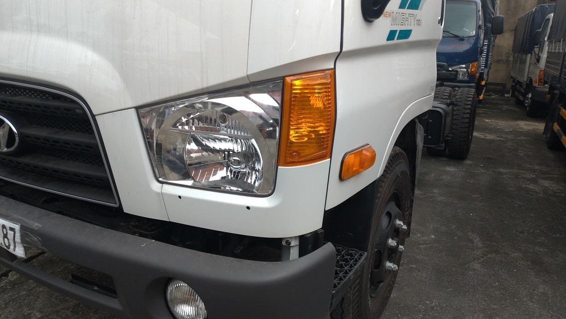 Cụm đèn xe Hyundai 7 tan Mighty 110S