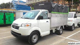 Xe tải SUZUKI Carry Pro