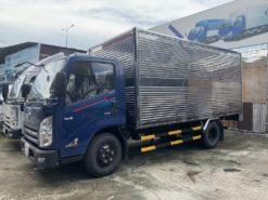 Đô Thành IZ65 thùng kín