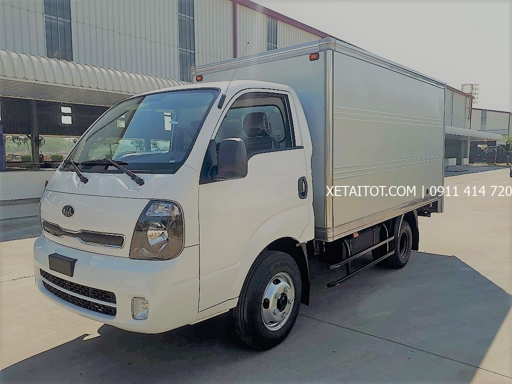Xe tải 2.5 tấn Kia Thaco K250