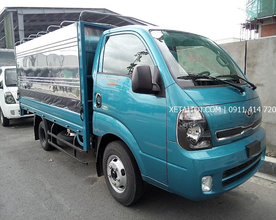 Kia K250 2.5 tấn