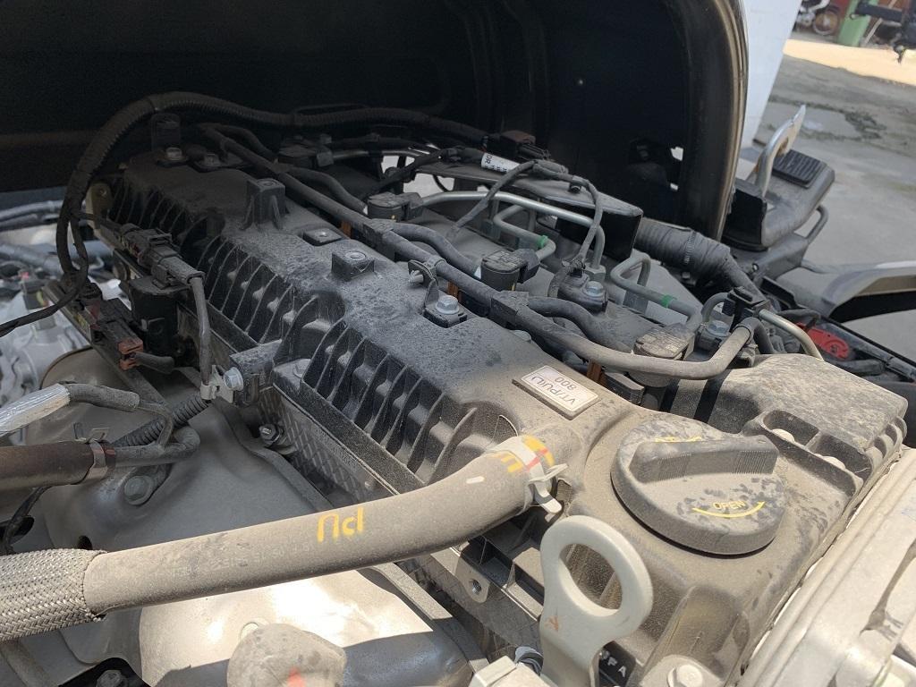 Động cơ Hyundai D4CB N250SL