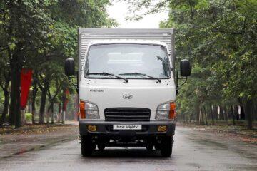 Hyundai N250SL thùng dài 4,3 m