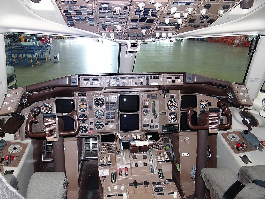 Trung tâm điều khiển dây chuyền của JMC