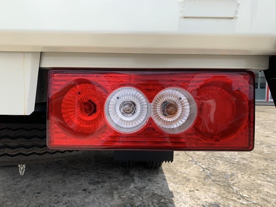 Đèn sau của xe tải JAC 1.5 tấn X150