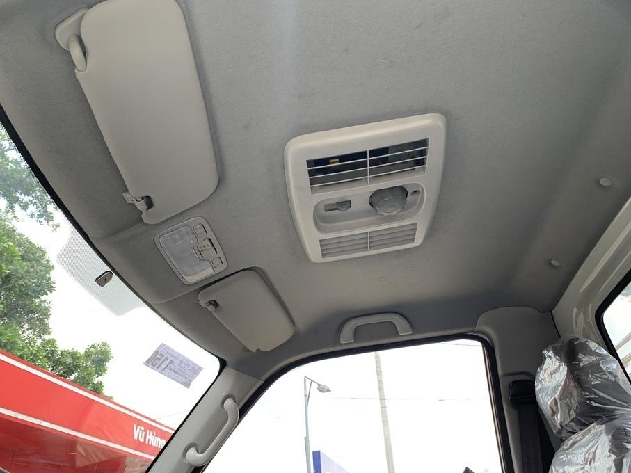 Kính gió trời của xe tải JAC 1.5 tấn