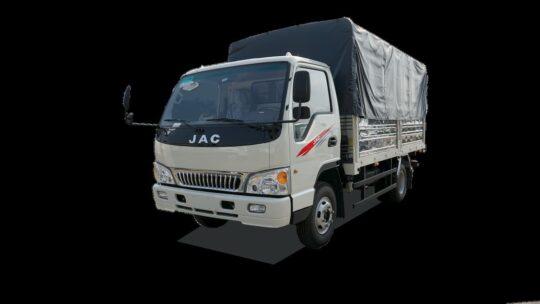 Giới thiệu xe tải JAC 5 tấn L500