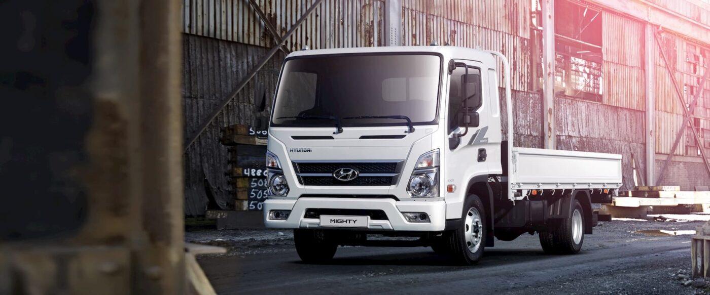 Hyundai EX đã giới thiệu tại Viejt Nam với những hình ảnh đầu tiên