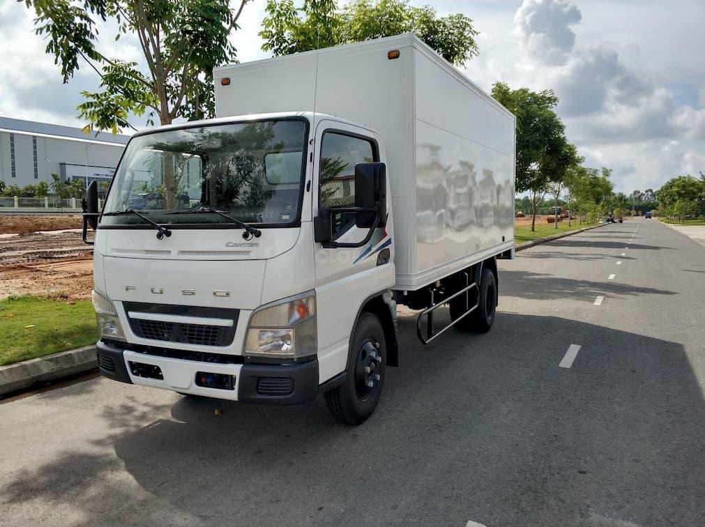 Xe tải Thaco Fuso
