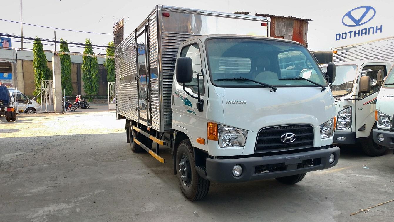 Hyundai 7 tấn 110SP mới