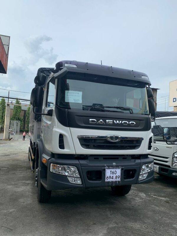 Xe tải tốt địa chỉ mua xe tải đáng tin cậy