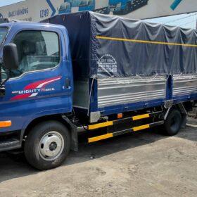 Xe tải Hyundai 2.5 tấn N250SL giá mới nhất