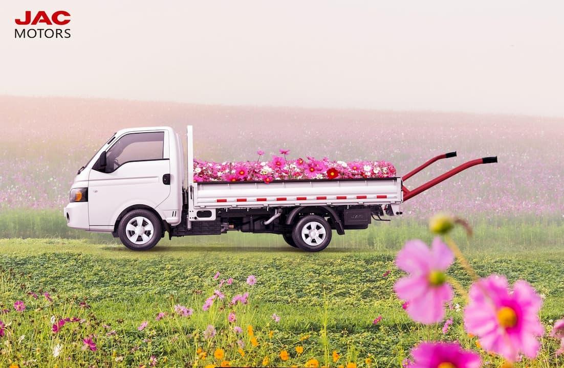 Mua xe tải mới làm gì cho xe được bền