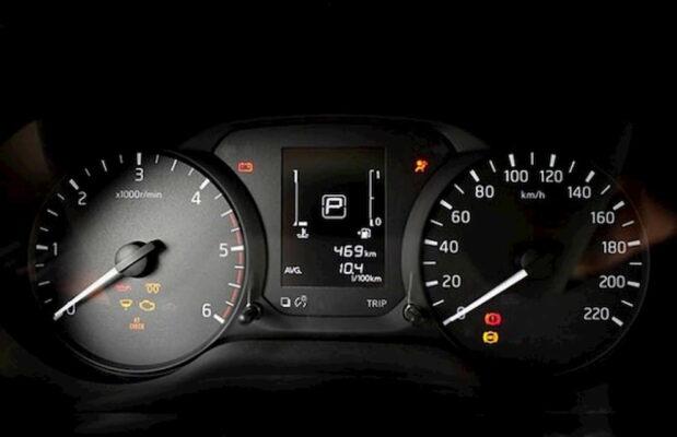 Lý do tiêu hao nhiên liệu xe