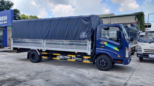 Xe tải Tera 190SL