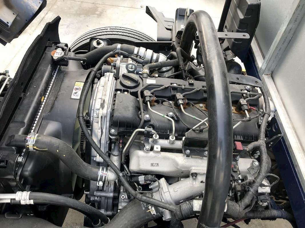 Động cơ Hyundai N250SL