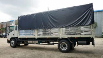 JAC N900 - Xe tải JAC 9 tấn