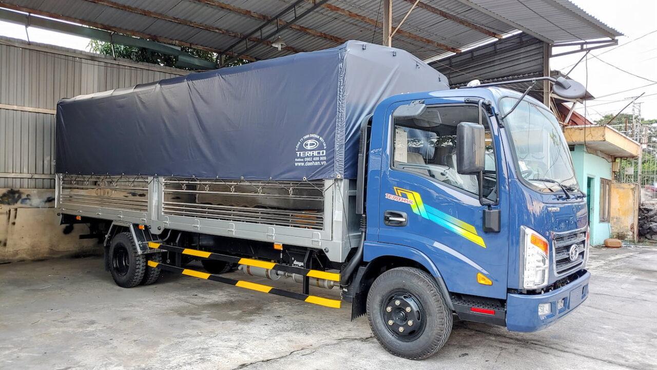 Giá xe tải Tera 345SL