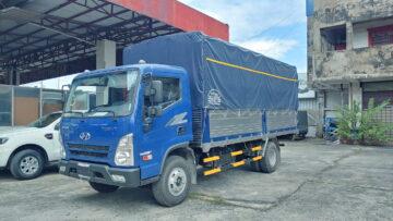 Xe tải Hyundai EX8 GT S2