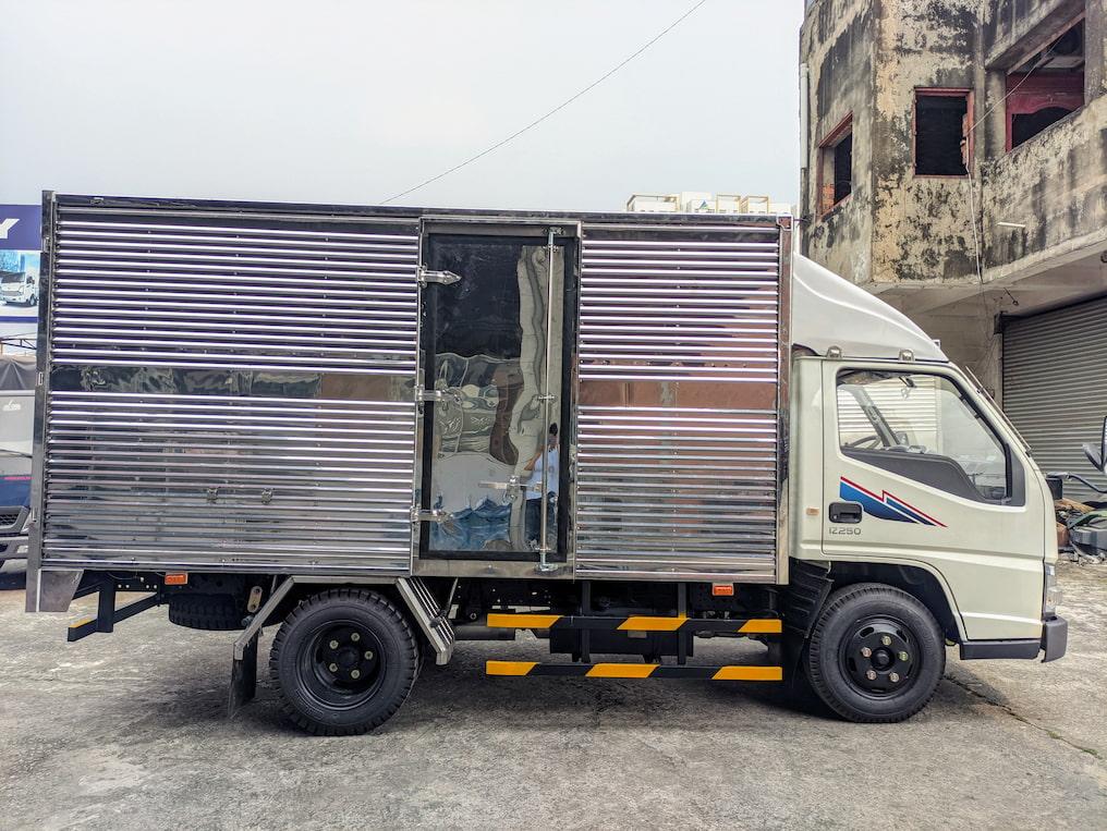 Giá xe tải Đô Thành IZ250