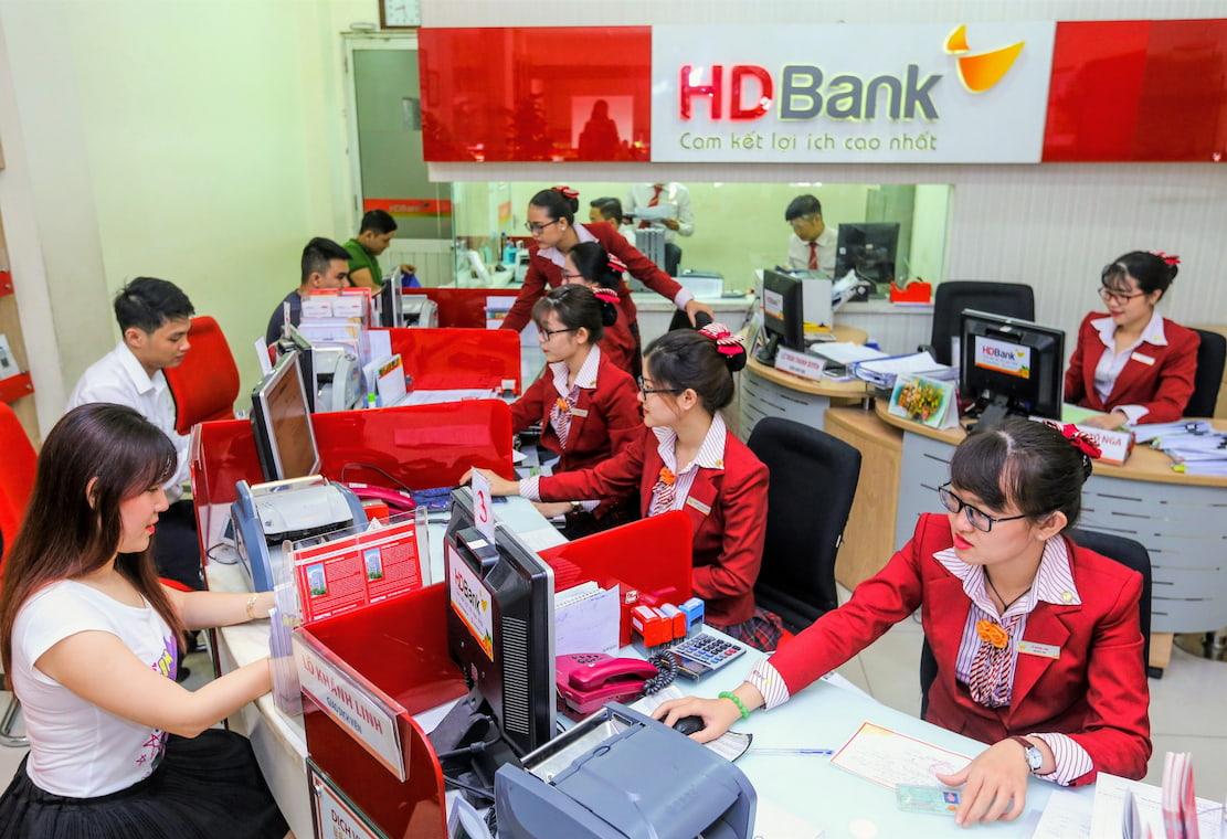 Giới thiệu về HDbank