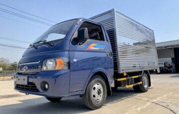 Giá xe tải Tera 180