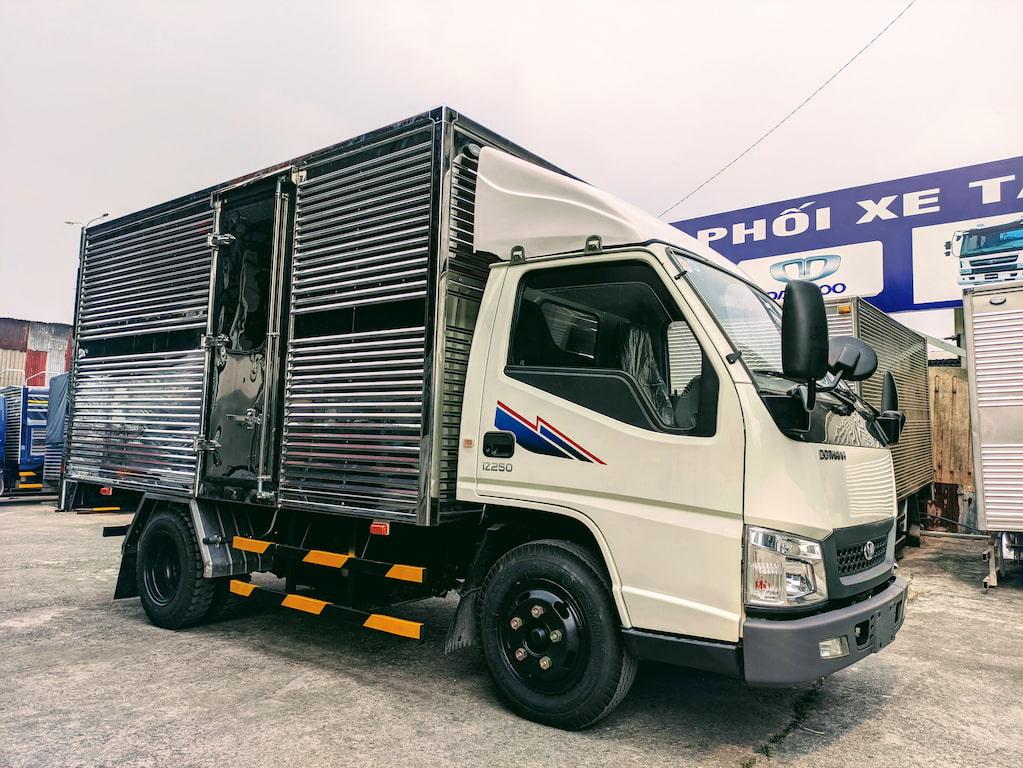 Xe Đô Thành IZ250